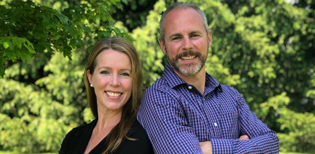 Chiropractor Lititz PA Drs Christine and Scott Maclary